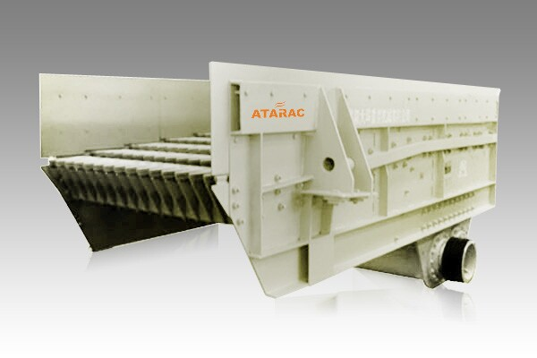 ATF series vibrating feeder